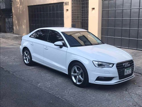 Audi A3 1.4 Sedán Ambiente At 2016