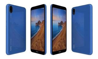 Smartphone Xiaomi Redmi 7a Dual Sim Lte 5.45 2gb 32gb Preto