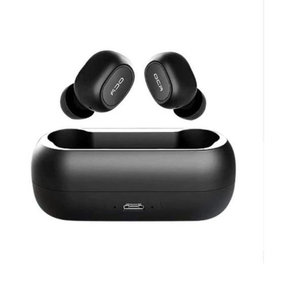 Fone Bluetooth S/ Fio Qcy-qs1 Lacrado