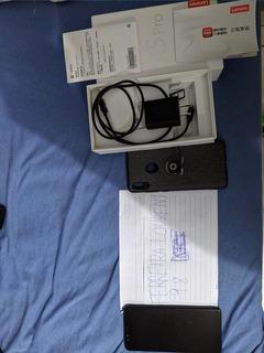 Lenovo K5 Pro 6gb/64gb Preto Zerado