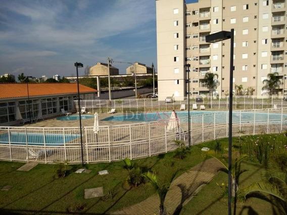 Apartamento 3 Dormitórios 1 Suite Centro De Suzano - Ap4378