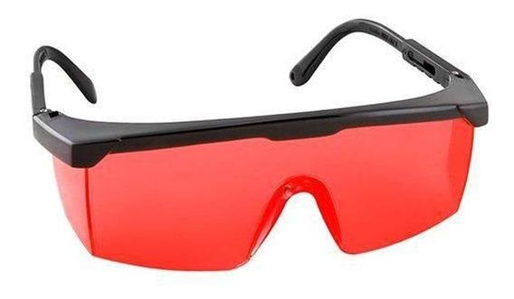 Óculos De Visualização P/medidor, Trena Nível A Laser Dw088