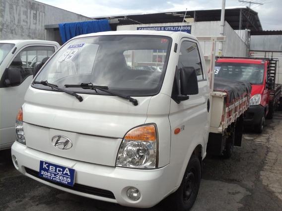 Hyundai Hr 2008+carroceria + Km 194000 +doc 2020