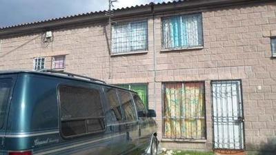 Geo Villa De Terranova Acolman Estado De México Casa En Condominio En Venta.