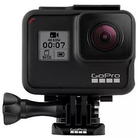 Camera Gopro Hero 7 Black Câmera Filmadora De Ação 4k