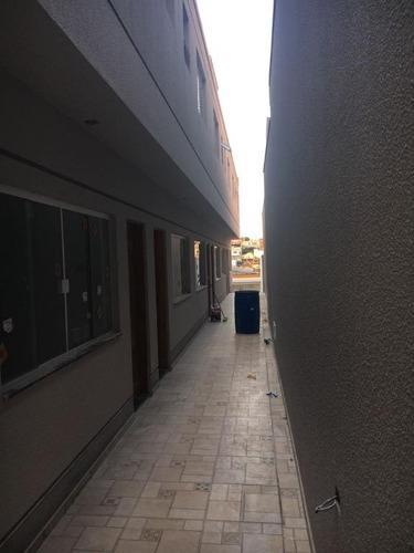 Imagem 1 de 28 de Village Residencial À Venda, Parque Peruche, São Paulo. - Vl0077
