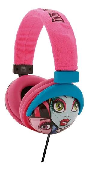 Fone De Ouvido Multilaser Headphone High P2