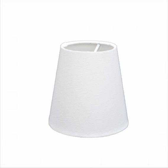 Cupula De Tecido Ref 01 Roby Lustres