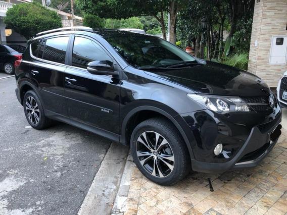 Toyota Rav-4 2.5 4x4