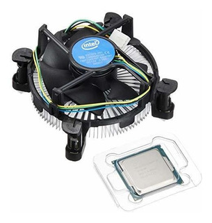 Intel En Caja Core I5-6400 Fc-lga14c 2,70 Ghz Procesador 6 M