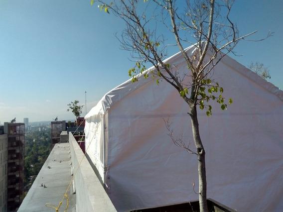 Rento Terraza Para Eventos Df En Mercado Libre México