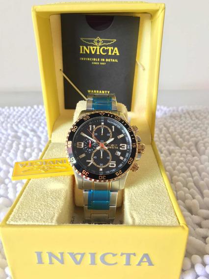 Relógio Original Invicta Men