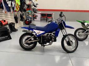 Yamaha Piwi 80 Cc