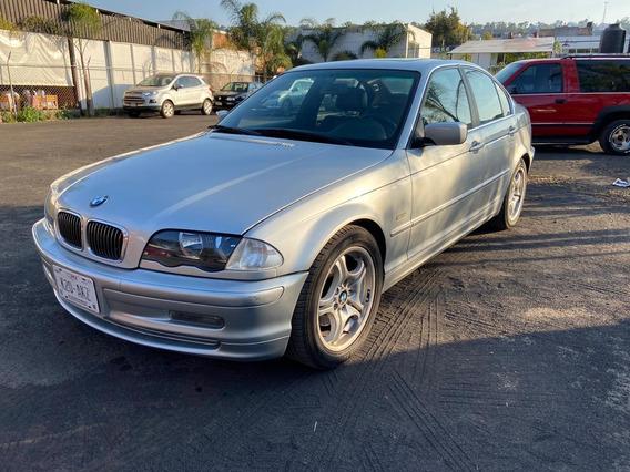 Bmw Serie 325i Ta 2001