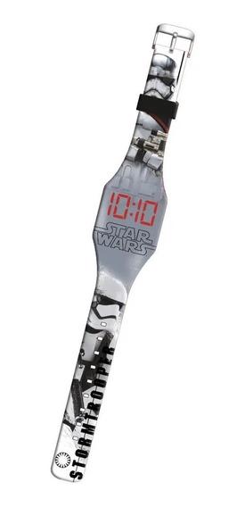 Relógio De Pulso Digital Star Wars Envio Imediato Promoção
