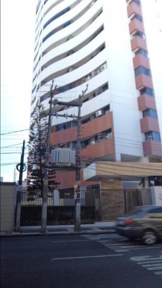 Apartamento Com 3 Dormitórios À Venda, 150 M² Por R$ 500.000,00 - Papicu - Fortaleza/ce - Ap4212