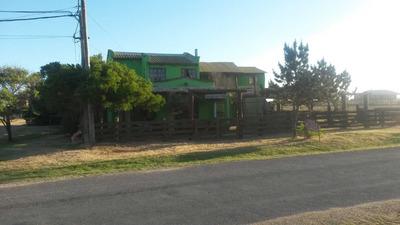 Casa Viento En Popa Zona Los Botes Y El Cabito A 1c Playas