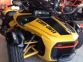 Daytona 500 Gs Motorcycle