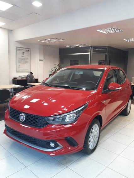 Fiat Argo Con Tu Usado O Anticipo $85.000- Año 2019 - L