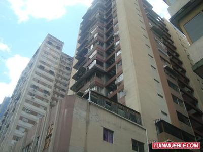 Apartamento En Venta Los Ruices 56m²/1hab/1bañ/1psto E.