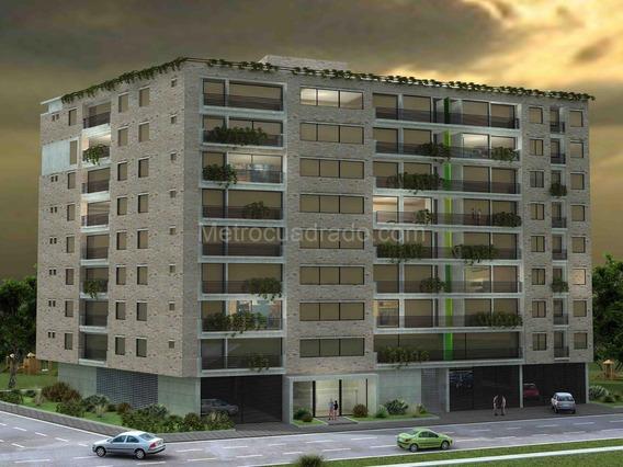 Apartastudio Nuevo, Gimnasio Con/sin Garage Cedritos 8piso