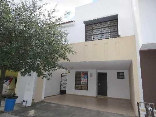 Casa Sola En Renta En Jardines De Andalucía, Guadalupe, Nuevo León