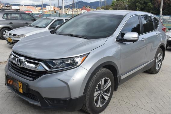Honda Crv 2.4 Automatica