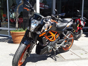 Ktm Duke 390 Naked C/acc Arrow Consultar Usada 10500 Km