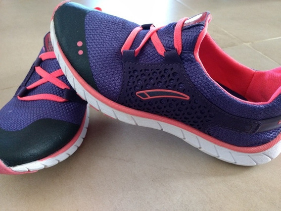 Zapatillas La Gear De Running