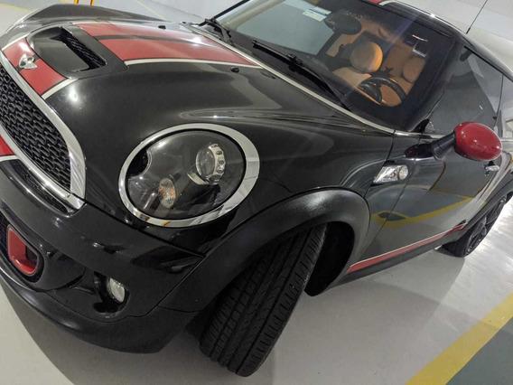 Mini Cooper S 2012/13 1.6 16v Tb (3p) Blindado