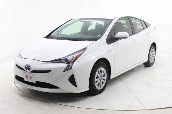 Toyota Prius 2017 5p Base Hibrido L4/1.8 Aut