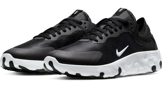Zapatillas Nike Renew Lucent Sportwear Cuotas Sin Interes!