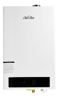 Calentador Instantáneo Calorex Coxdpi-16 De 13 L