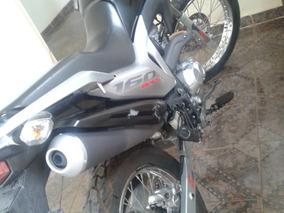 Honda Nxr 160 2015