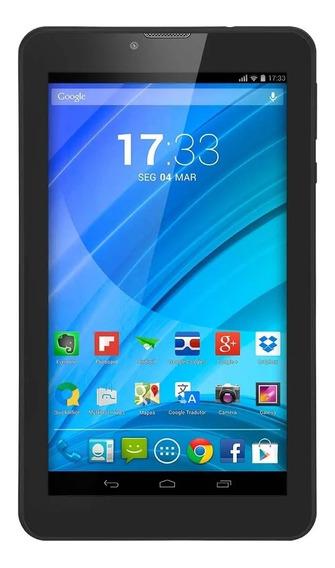 Tablet Multilaser M7 3g Plus Quad Core 1gb Ram Wi-fi