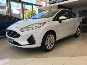 Ford Fiesta Kinetic Design 1.6 Se 120cv Imbatible Hoy Se Va!