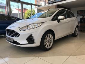 Ford Fiesta Kinetic Design 1.6 Se 120cv 5ptas Llevalo Ya Ya!