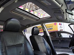 Nissan Sentra 2.0 Flex Aut. 4p