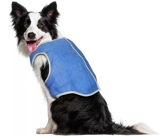Colete Refrescante Para Pets Tamanho G Pet-467 Western