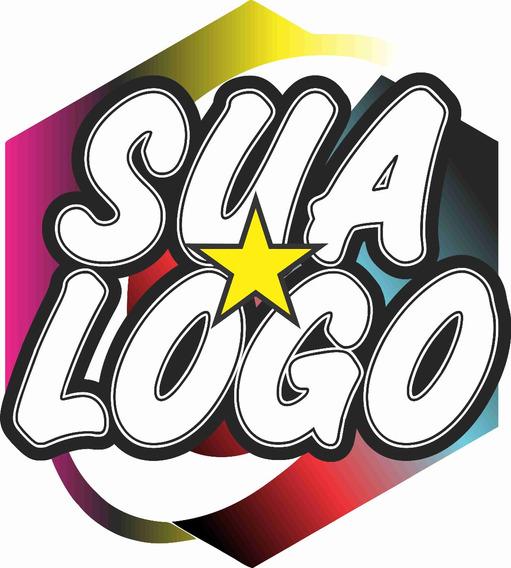 Logotipo Logo Logomarca Profissional - De R$99 Por R$25,90