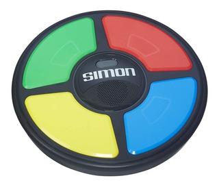 Juego Simon Original Clasico Hasbro Cuotas