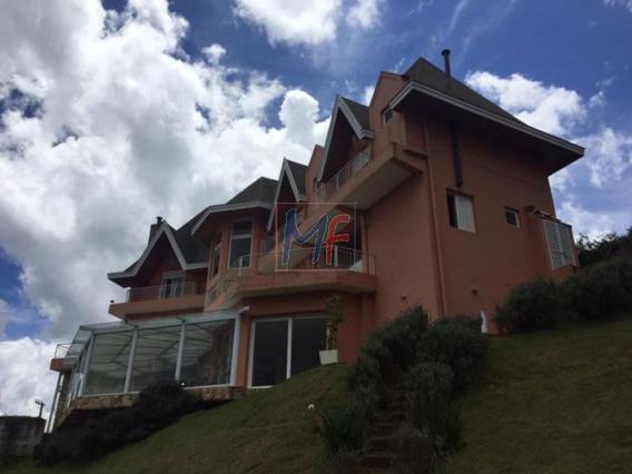 Ref 8210 Residência Em Condomínio Fechado Recanto Do Sol - 8210