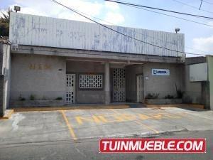 Oficina Venta La Candelaria Valencia Carabobo Cod19-5508 Mem