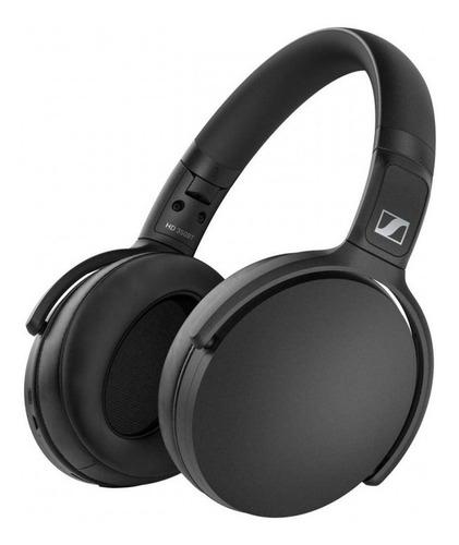 Auriculares Bluetooth Sennheiser Hd350 Bt Inalámbrico