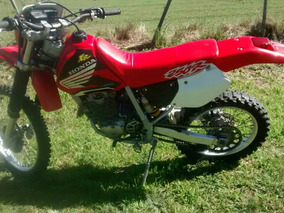 Honda Xr 250 R Japon Impecable