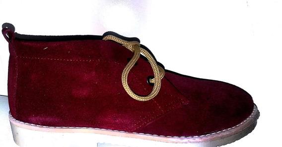 Zapato Envio Gratis Botita Mujer Fiorcalzados