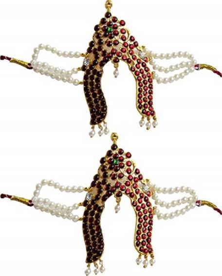 Joya De Danza Hindú Bharatanatyam Danza India