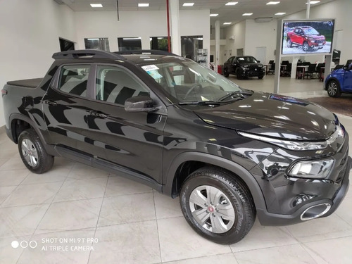 Fiat Toro Todas Las Versiones 0km Reserva $55.000 R-
