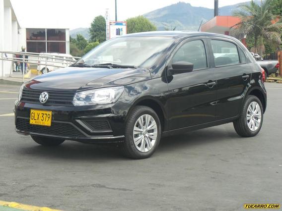 Volkswagen Gol Gol Trendline