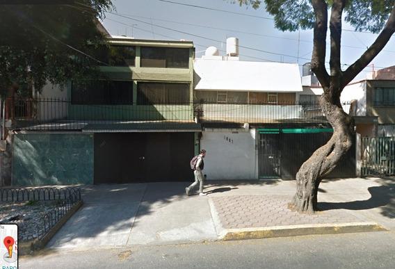 Oportunidad Casa En Remate Bancario, Av. Canal De Miramontes